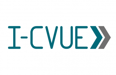 I-CVUE project web-site