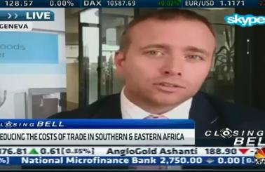 See IRU on CNBC Africa Closing Bell