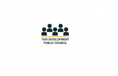 Taxi Development Public Council
