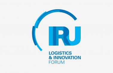 Road safety event conference London 2020 IRU Logistics & Innovation Forum