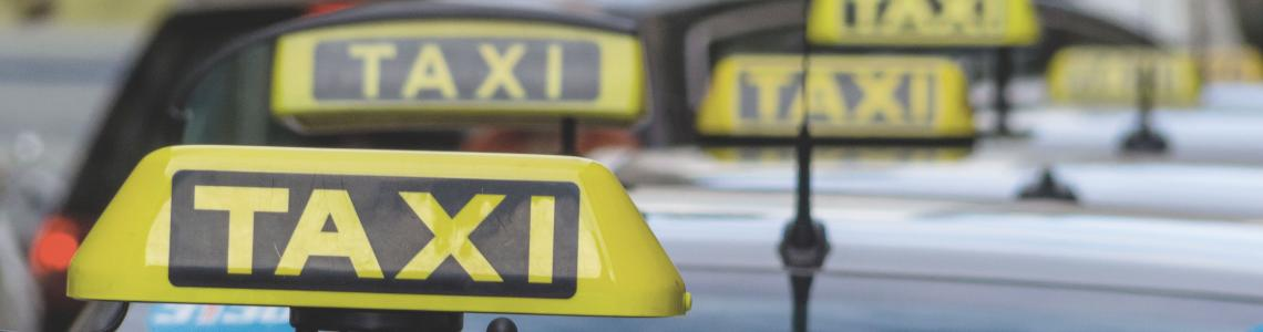 "IRU ""Taxis and Hire Cars with Driver"" Group"