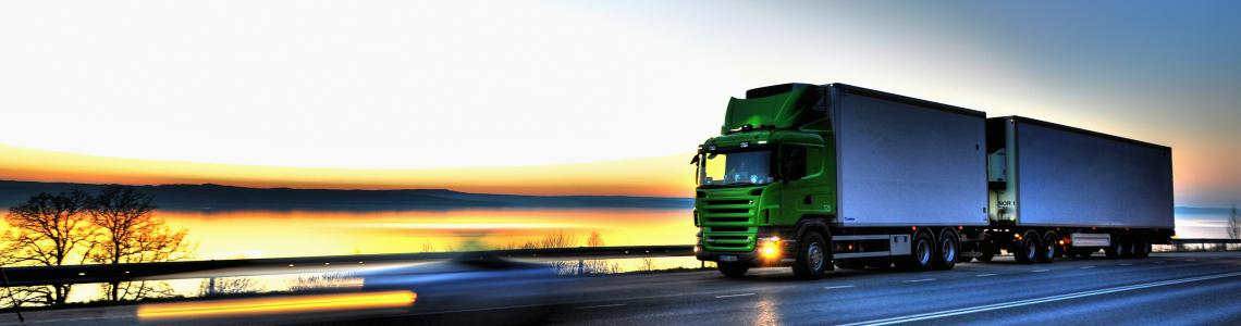 Webinar - Road to recovery: European road transport beyond COVID19