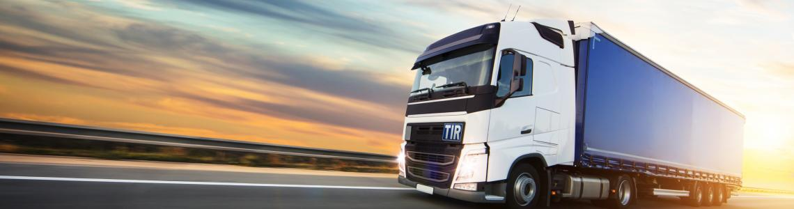 TIR: the simple and secure customs solution for UK-EU transports