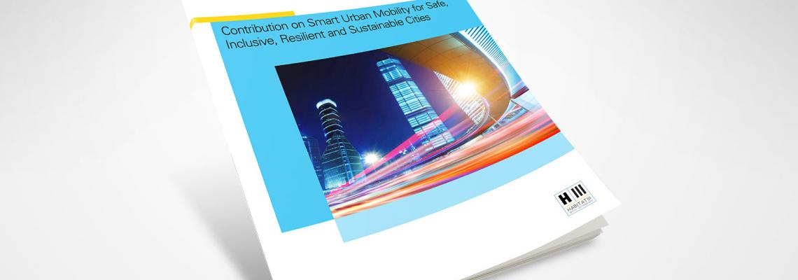 urban sprawl and motorization