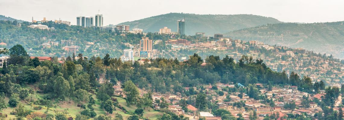 TIR tipped to spur business growth in Kigali, Rwanda