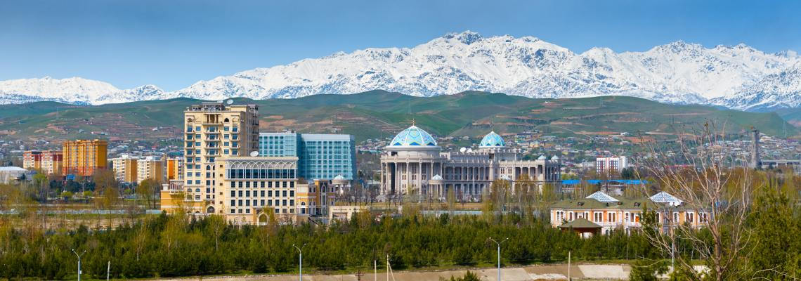 "Tajikistan – Transport Ministry leader reveals how TIR in China will open up ""vast opportunities"" for the region"