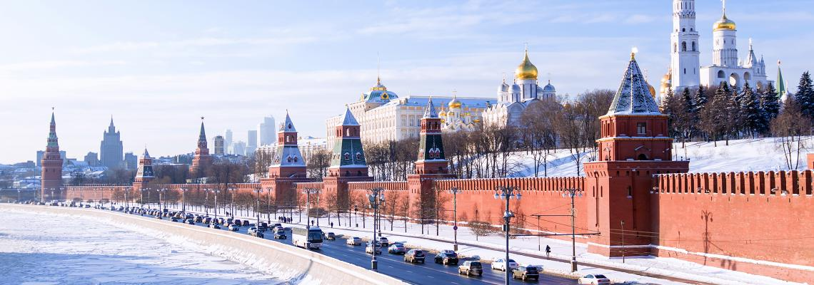 Russia – Ministry of Transport on trade with China, new transport corridors and bridging East with West.