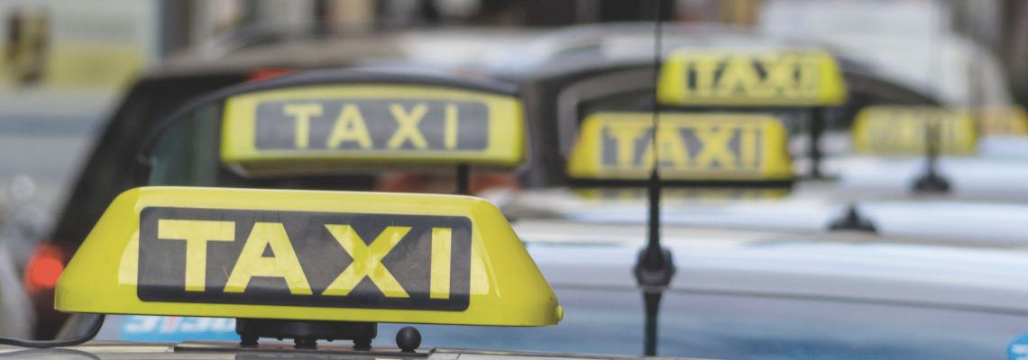 Taxi Companies Syndicate in Lebanon joins IRU