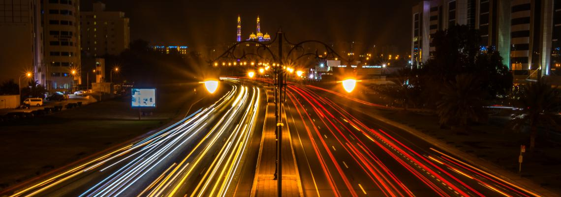 Lessons from Oman: what does the future hold for passenger transport?