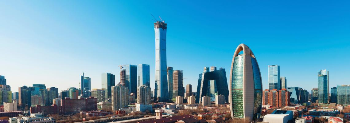 China Chamber of International Commerce joins IRU