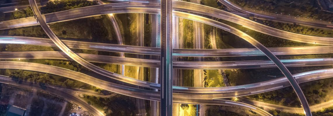 Technology and automation will define the future of road transport