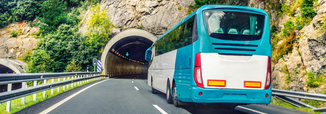 Spanish bus and coach confederation, CONFEBUS, joins IRU