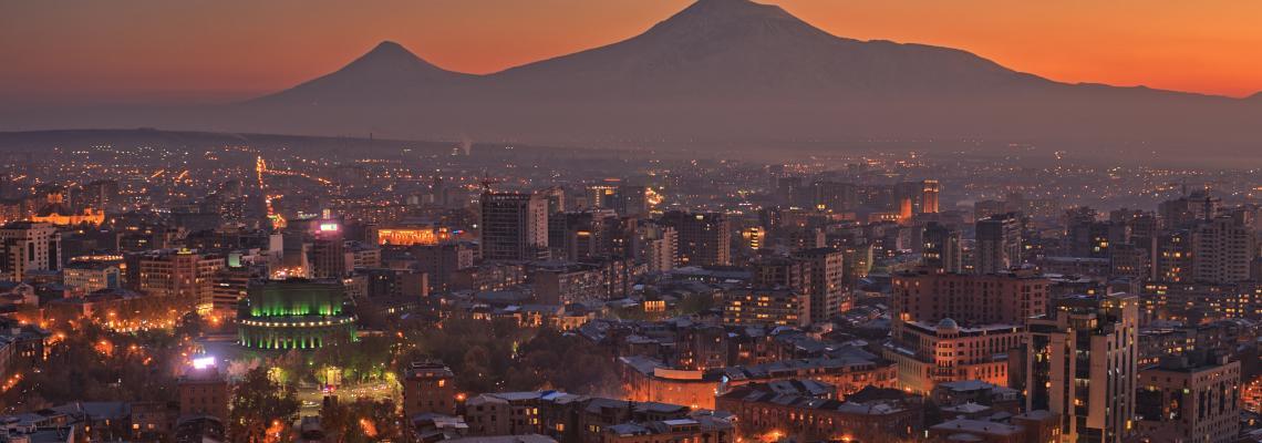 IRU провел заседание по автомобильному транспорту накануне евразийского саммита