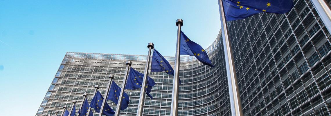 IRU принимает председательство в Комитете отраслевого социального диалога (ОСД) по автомобильному транспорту в ЕС