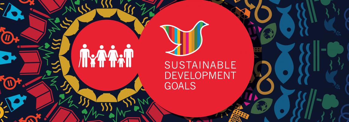 Автомобильный транспорт как один из главных инструментов достижения целей ООН в области устойчивого развития (ЦУР)