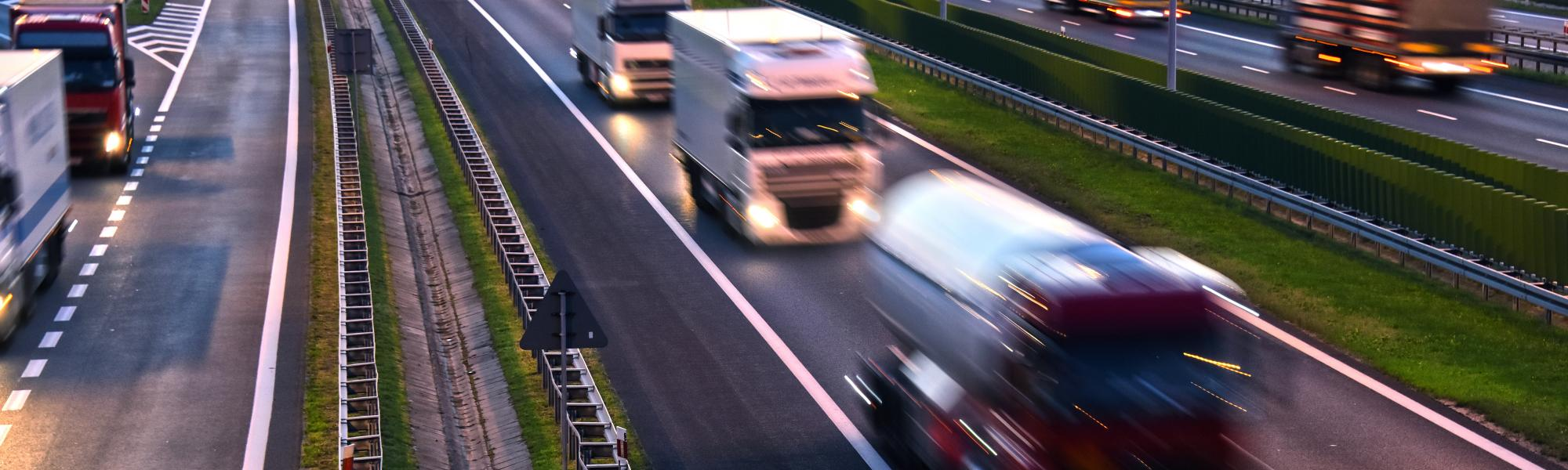 Enforcement of road transport rules must be a top priority for the EU after EU elections