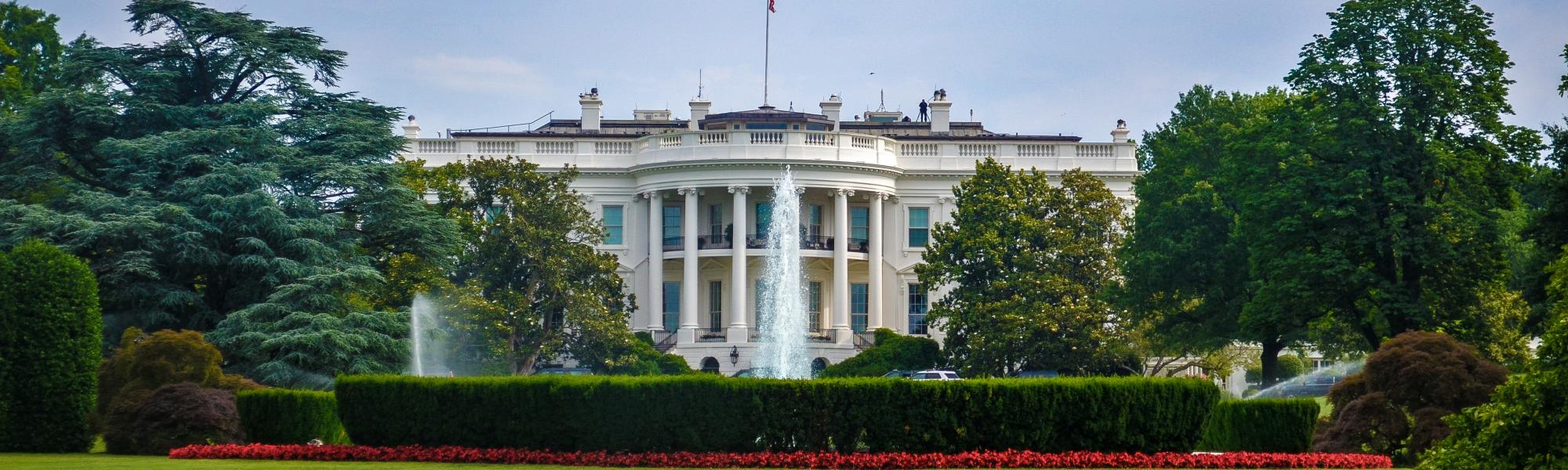 ATA and UPS CEOs nominated to White House Economic Revival Group