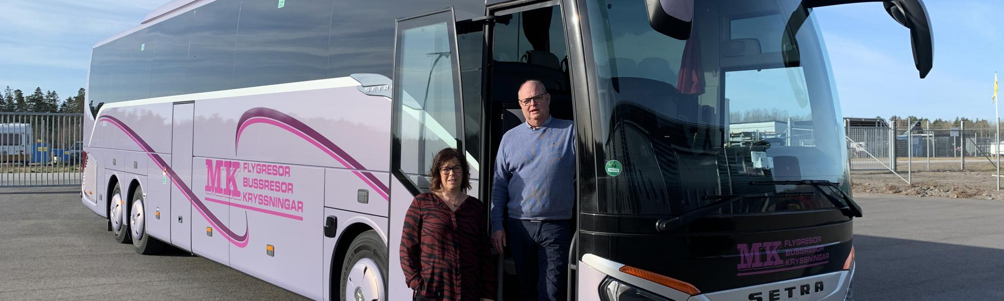 Road transport stories: coach tourism, fighting for survival