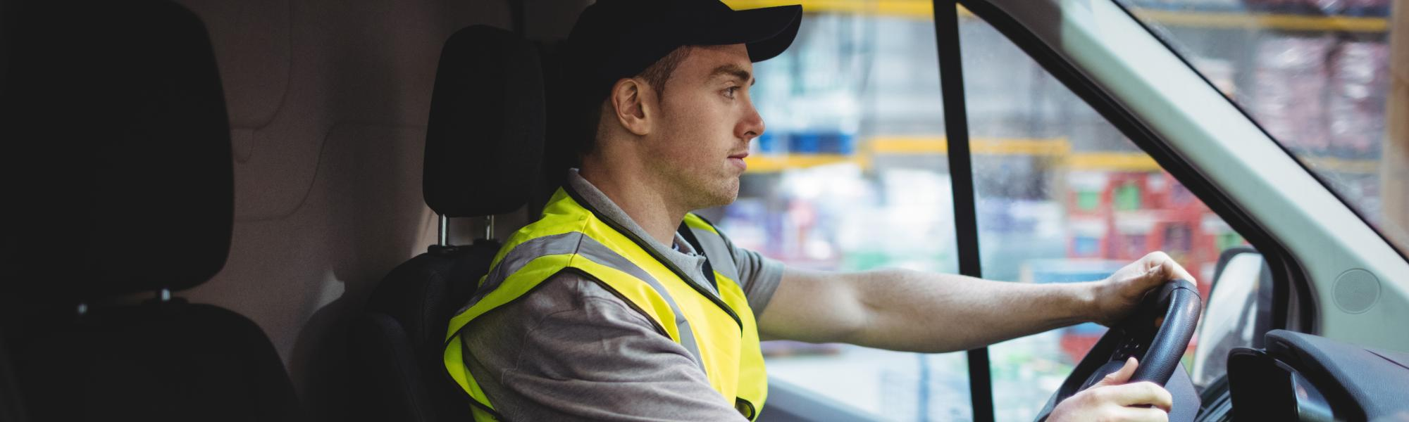 Fight global youth unemployment by reducing the minimum age of professional drivers