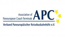Association of Paneuropean Coach Terminals