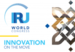 IRU World Congress - Innovation on the move - Oman