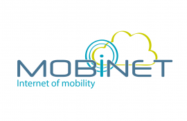 MOBiNET project web-site