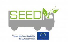 SEED project web-site