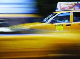 Taxi industry looks at future within the digital revolution