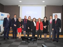 IRU supports ECMT Quality Charter's rollout in Turkey