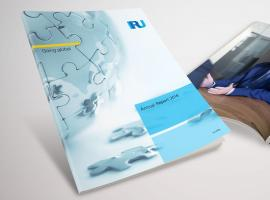 IRU Annual Report 2016 now online