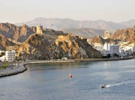 Road transport transformation to enable growth for Oman