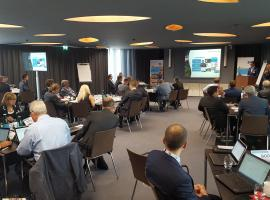 IRU members meet on innovation