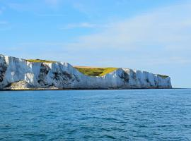 dover white cliffs