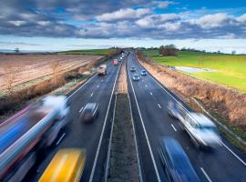 EU meetings fire debate on driver shortage, intermodal transport and emissi