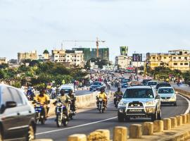 IRU pushes for greater transit efficiency in West and Central Africa region