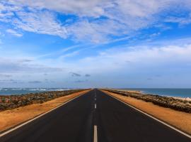 Bay of bengal road