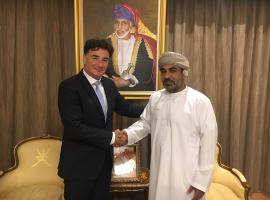 Oman reinforces commitment to TIR and Congress success