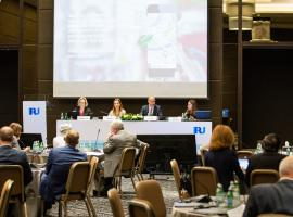 Sustainable transport policies unite IRU members