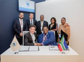 IRU pledges to cut the cost and time of trade in Southern Africa