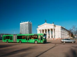 New IRU research frames pathway to sustainable mobility for Eurasia