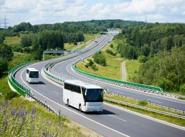 Sustainable mobility requires more bus and coach transport