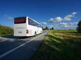 New bus and coach market rules to drive sustainable mobility