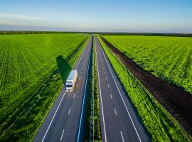 Success of truck CO2 standards relies on commercial viability of technology