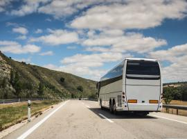 Spanish road transport faces 20% shortfall in drivers