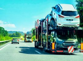 The Association of European Vehicle Logistics (ECG) is admitted to IRU associate membership