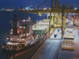 IRU meets with IMO to increase intermodal efficiency through TIR