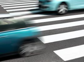 IRU report uncovers barriers to road safety investment