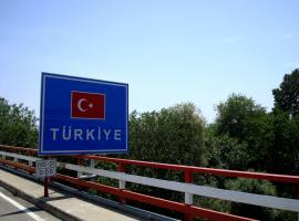 IRU calls for EU intervention on Turkish borders