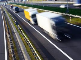 European relief measures for road transport operators