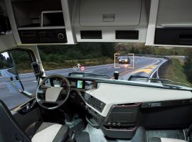 Connected Automated Driving: opportunities and challenges for road transport